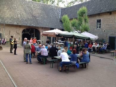 Excursie-De-Bongard-vlaaien-bakken-Corishoeve